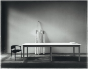 Collection Table Blanche