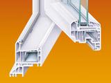 Profilés en PVC EuroFutur Design