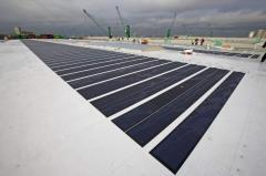 Systèmes photovoltaïques IKO Solar