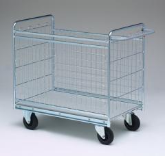 Chariot conteneur 15820613