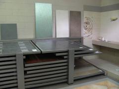 Carrelage pour interieur et exterieur