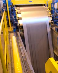 Sheets and coils from our combi-line: