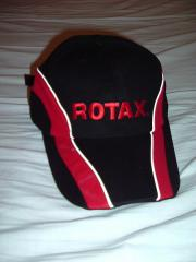 Casquette Brodee Rotax