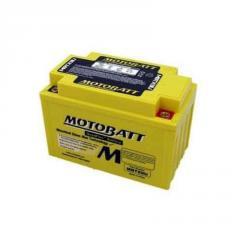 Batterie Motobatt 10.5 Ah / 4 terminals /