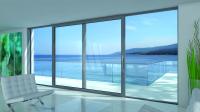 Lancement de la fenêtre coulissante CP 155-HI