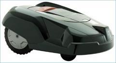 Tondeuse-robot Husqvarna automower 220AC