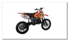 Moto Minicrosser AGH 50cc