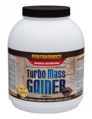 Gainer Performance Turbo Mass