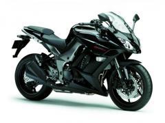 Moto Kawasaki Z1000SX