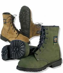 Chaussures Sip Protection - style Rangers (3SA3)