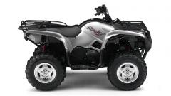Quad Yamaha Grizzly 700 EPS