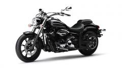 Moto Yamaha XVS950A Midnight Star