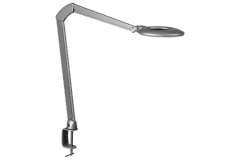 Chart lights, magnifiers and diagnostic luminaires