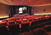 Theater management systems