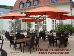 Terrace parasols > L'Ombrero