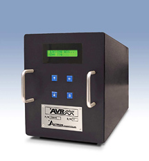 Regulator Universal Test Voltage - AVRplus