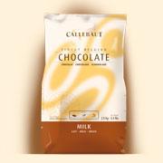 Chocolate au lait