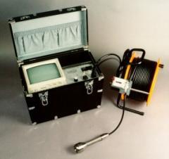 Camera-system BW961