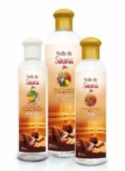 Parfums de sauna Voile de Sauna Camylle