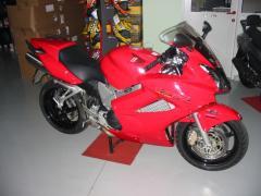 Moto Honda VFR800 Vtec ABS