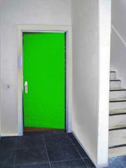 Porte résistant à l'effraction classe: IW3