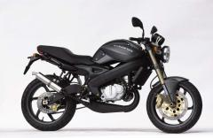 Moto Cagiva Raptor 125