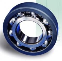 Electrically insulated bearings brochure 970 345