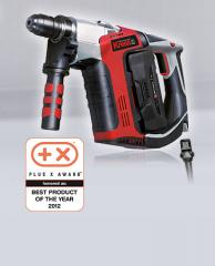 Rotary and chisel hammer 360 BPS BiPower
