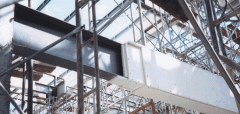 Materials for passive fire protection Promat