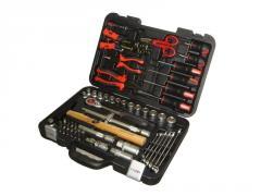 Valise outils 59pcs
