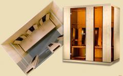 Sauna Ergo Balance 3