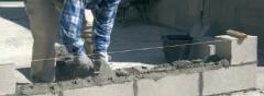 Ciment à maçonner Plasticem