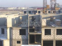 Beton pour la construction