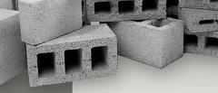 Blocs de construction Colla