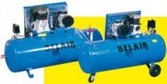 Compresseurs à piston standard
