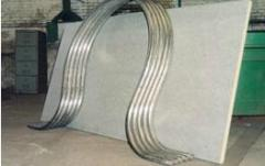 Profile bending and tubes