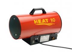 Canon à chaleur portable Primaheat 10