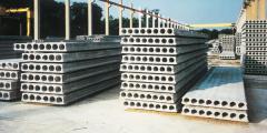 Eléments de plancher et de toiture