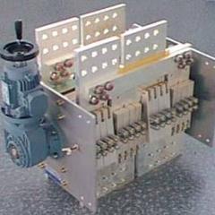 Interrupteurs de puissance courant continu
