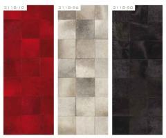 Natural skin rug Starless