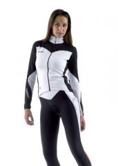 Vêtements de sport Wielier Lady Jersey