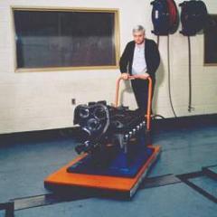 Aero-Pallet™ Systems