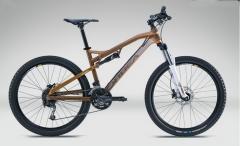 Vélo de montagne Orbea Occam H50