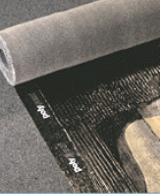 Мembrane waterproofing