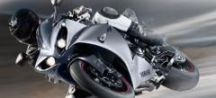 Motos Yamaha Supersport YZF-R1