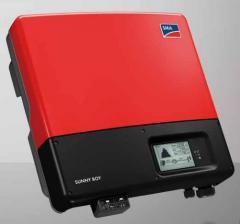 Inverters Sunny Boy 3000TL / 4000TL / 5000TL