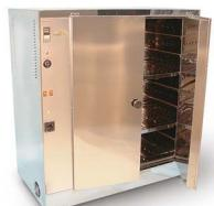 Electric cabinets oven