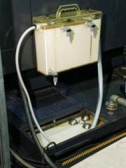 Separator - Tramp oil separation unit