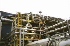 Constructions en acier