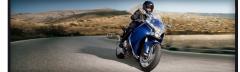 Motos Honda VFR1200F